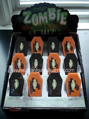 HEXBUG Zombie bugs