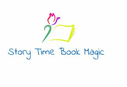 ♥ Story Time Book Magic ♥