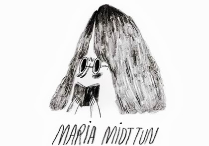 MARIA MIDTTUN ILLUSTRATION