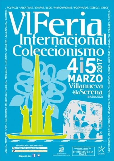 VI Fería Internacional del Coleccionismo