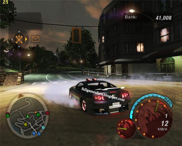 need for speed underground 2 download pelna wersja pl torrenty