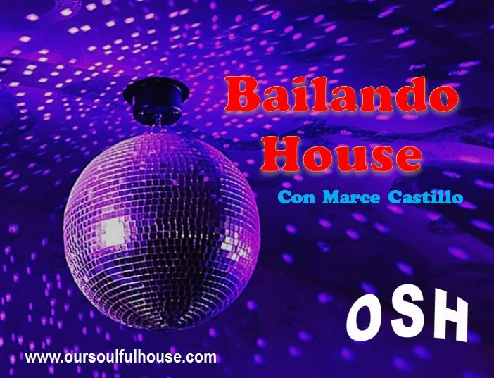 Bailando House