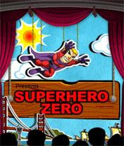 Jogo Superhero Zero para Celular