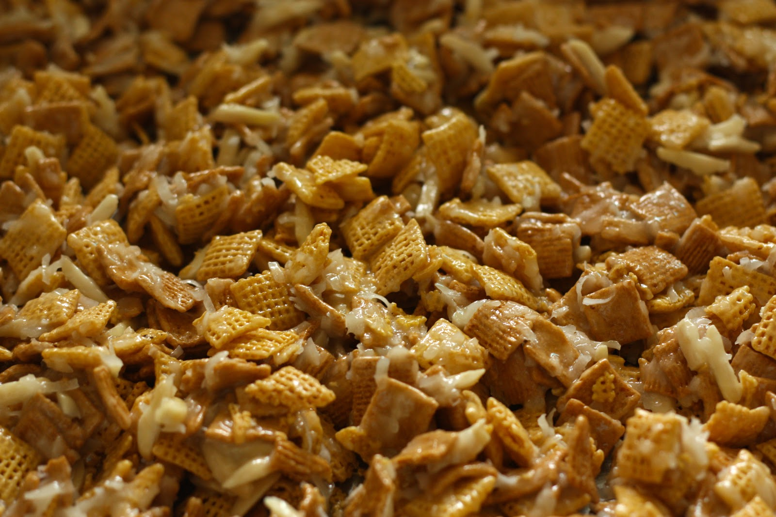 christmas crack is delicious - Christmas Crack Recipe Chex