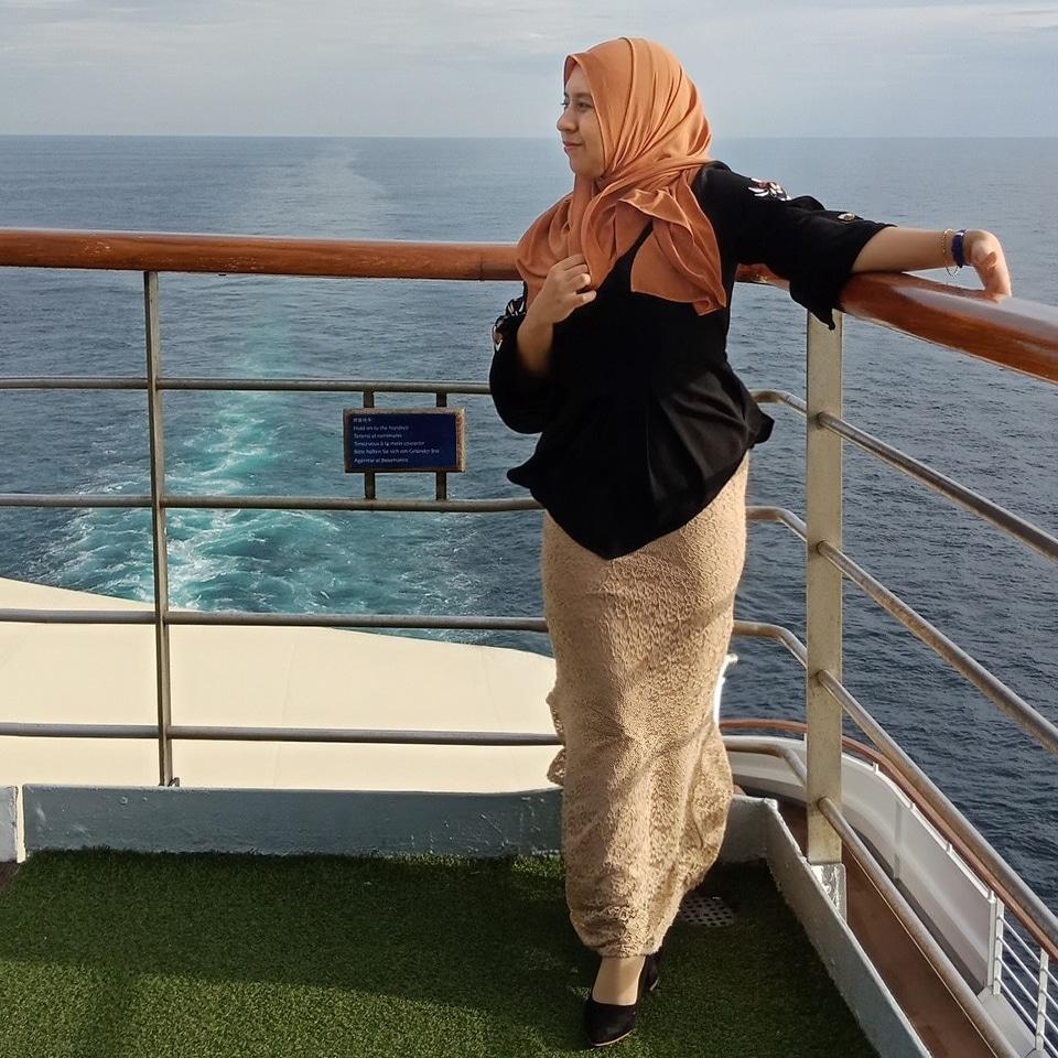 Cruise - Costa Victoria 2018