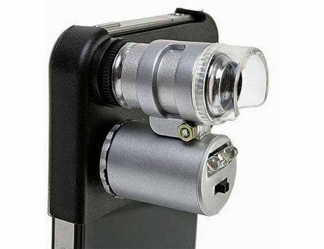 Innovative and Cool iPhone Adapters (12) 9