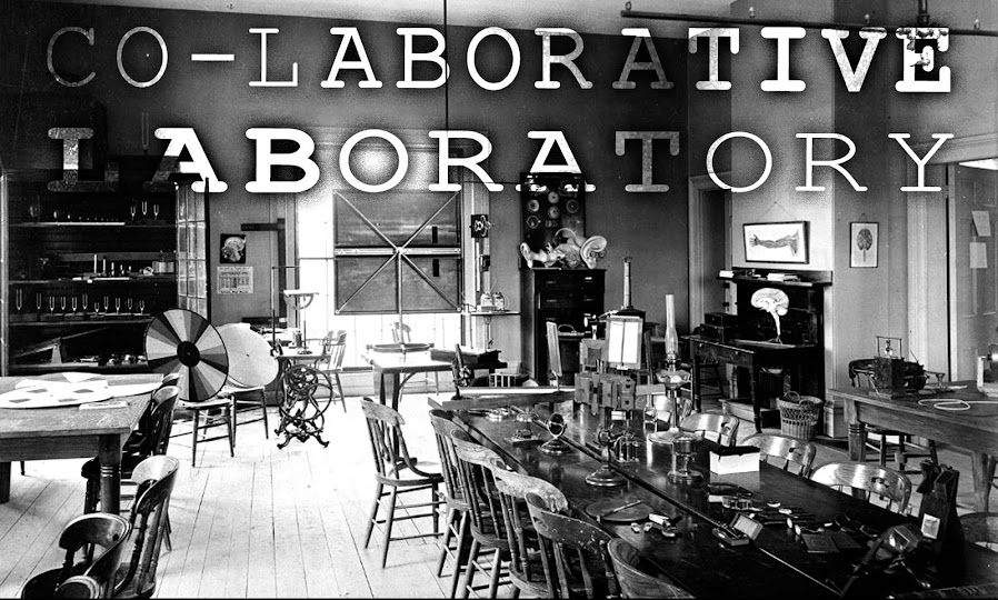 CO-LABORATIVE LABORATORY