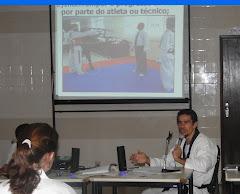 Seminário Estadual de Arbitragem - 2011