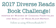 2017 Diverse Reading Challenge
