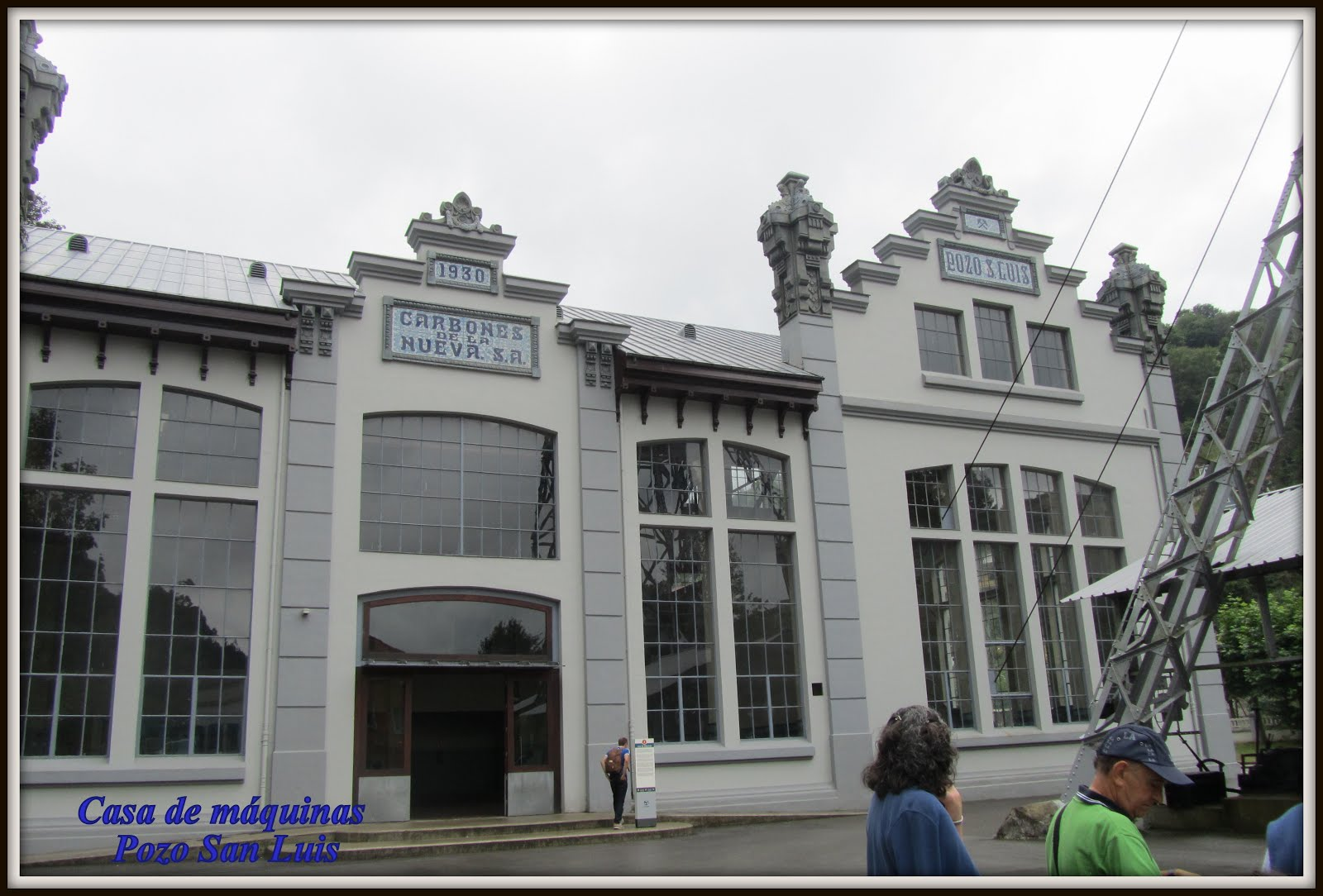 Asturias 2013