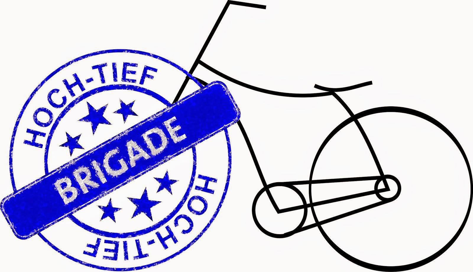 Hoch Tief Brigade