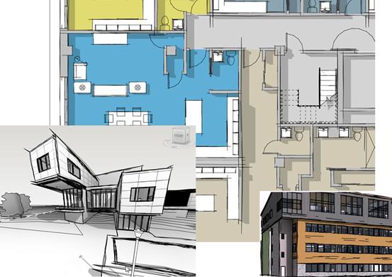 Học Revit Architecture tại Hà Nội Hoc+revit+2015