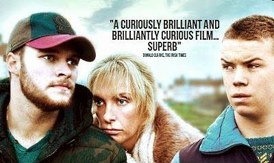 Glassland Movie