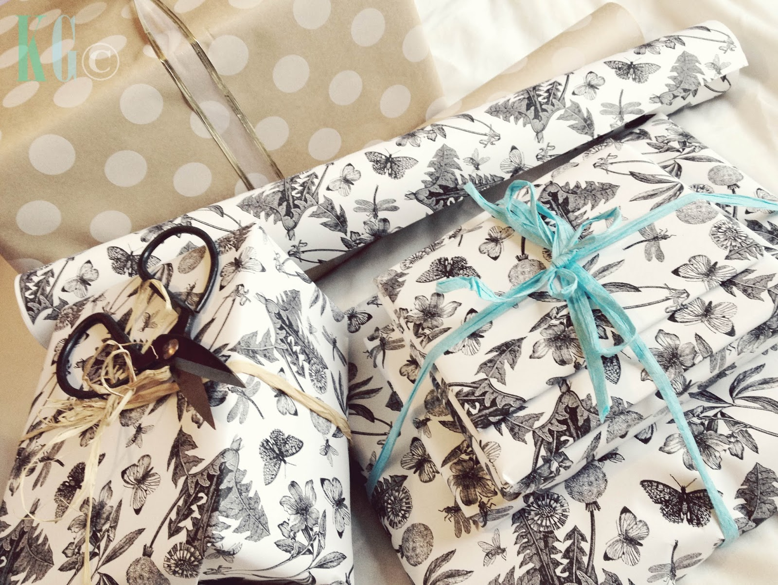 inky co wrapping eco friendly natural australia