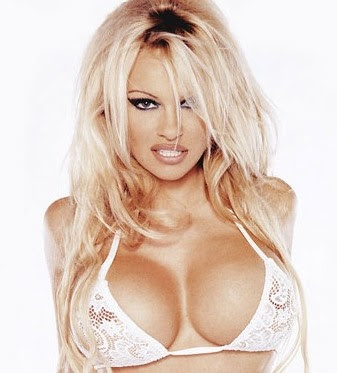 Pam Anderson Very Sey Pictures Hot