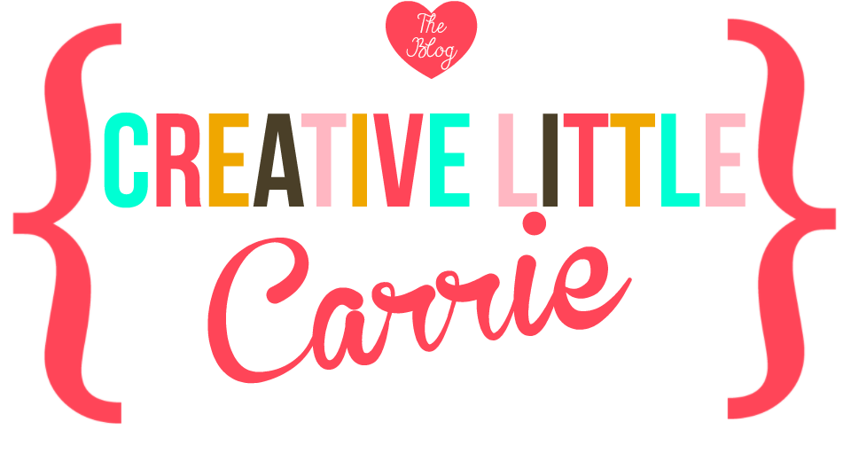 Creative Little Carrie
