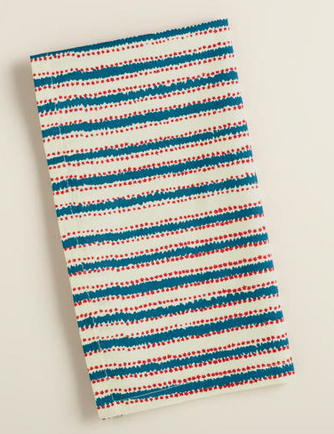 stars and stripes napkins