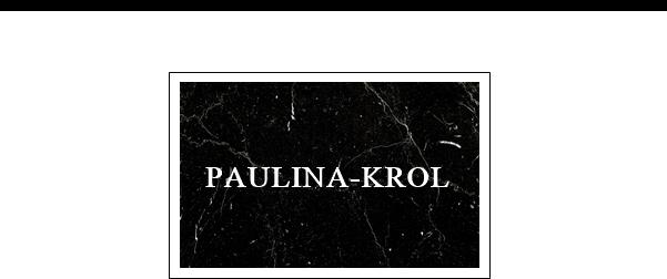 Paulina Król