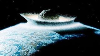 Asteroides chocará con la tierra septiembre 2015