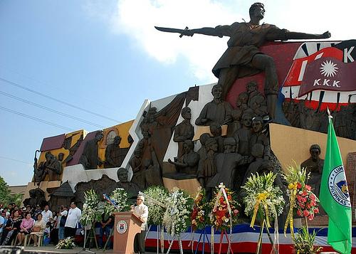 Bonifacio Day (Araw ni Andres Bonifacio)