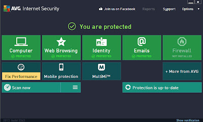 Free Antivus Software Protection Tool