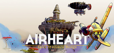 AIRHEART Tales of Broken Wings-PLAZA