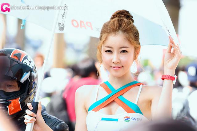 5 Choi Byeol Yee-KSRC Round 3 2011-very cute asian girl-girlcute4u.blogspot.com