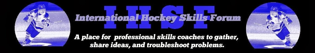 International Hockey Skills Forum