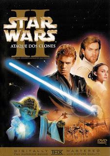 Assistir Star Wars: Episódio II – Ataque dos Clones Dublado Online HD