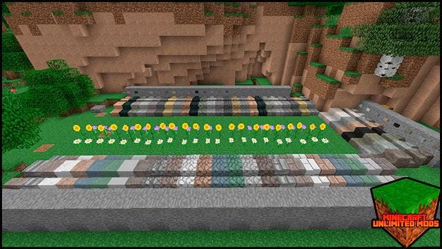 Underground Biomes Construct Mod