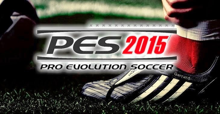 PES 2015 Apk+Data