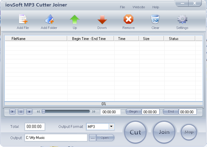 download free mp3 cutter and joiner