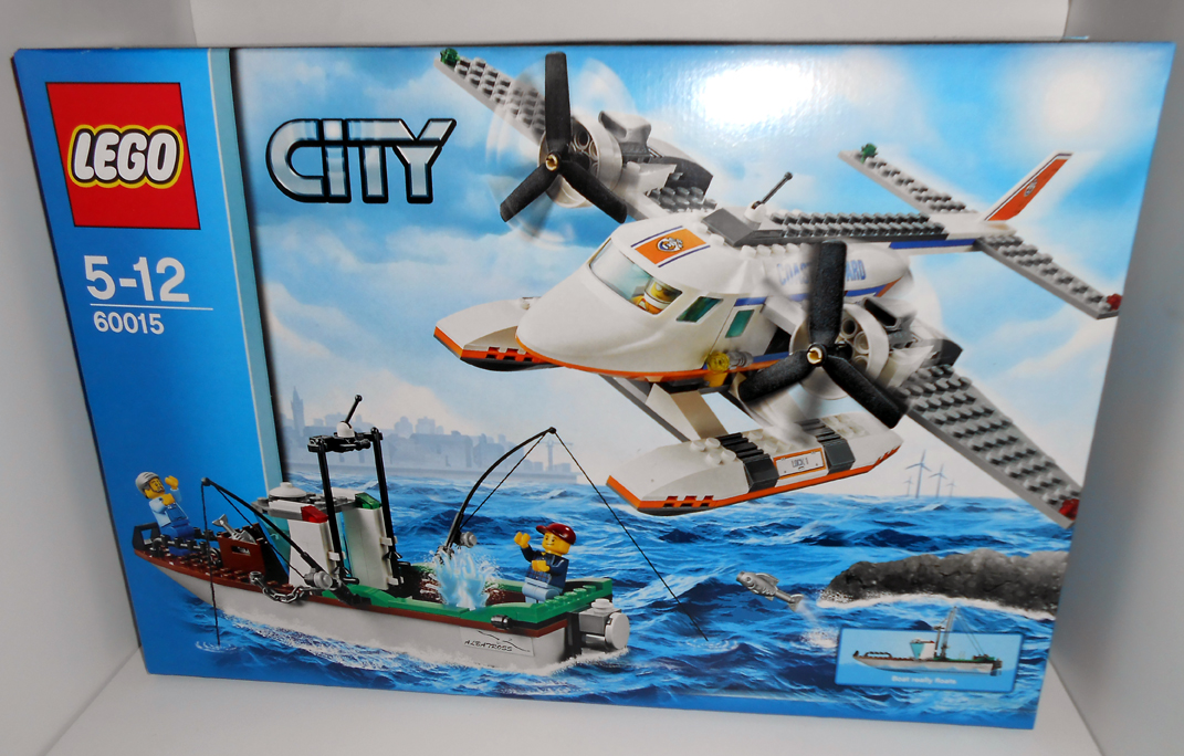 http://ozbricknation.blogspot.com.au/2013/07/lego-city-60015-coast-guard-plane-review.html
