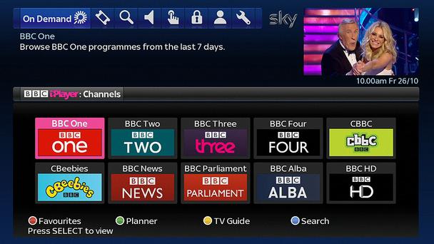 television task 2