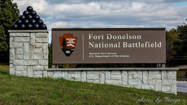 Since I Am A Little Bit Of A History Buff We Took A Trip To Fort Donelson Boy I Never Realized That This Was Such An Important Battle