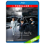 Death Note: Light Up the New World (2016) BRRip 720p Audio Japones 5.1 Subtitulada
