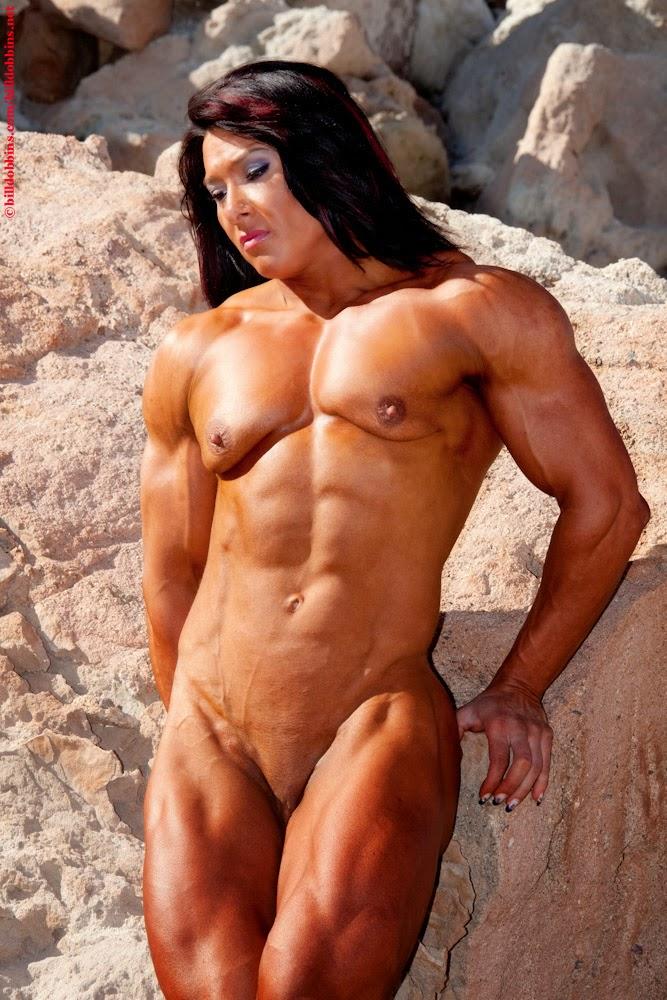 Nude Fbb 12
