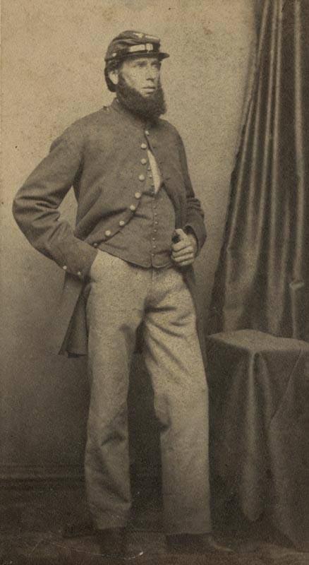 John Banks Civil War Blog August 2014