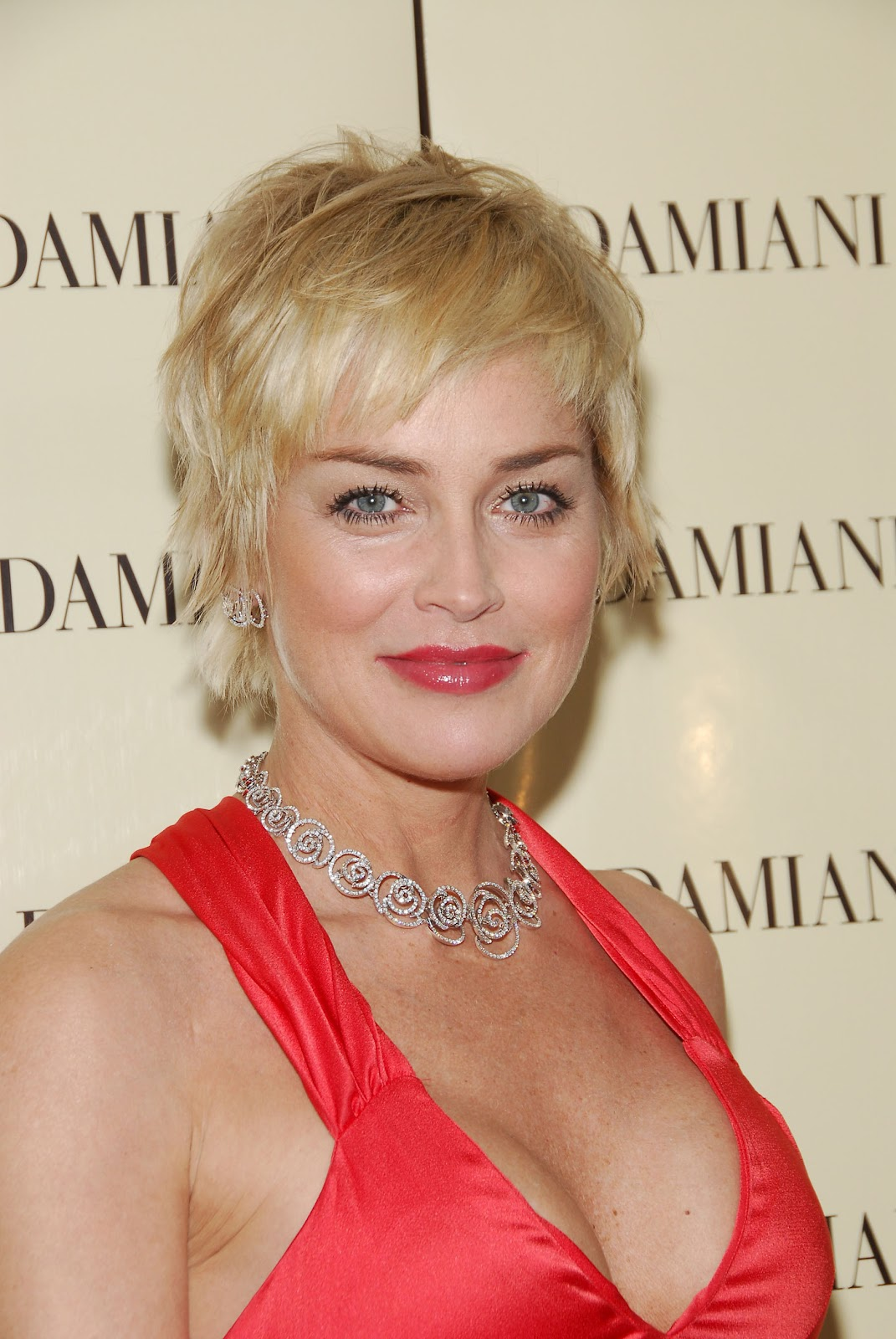 Cleavage Sharon Stone naked (76 photo), Pussy