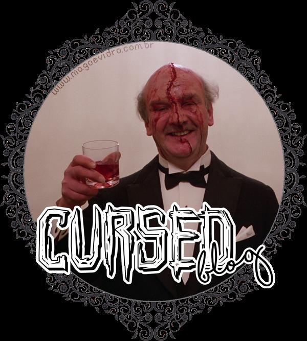 Este blog tem o selo CURSED BLOG!