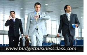 Tips for Time Saving Business Trips