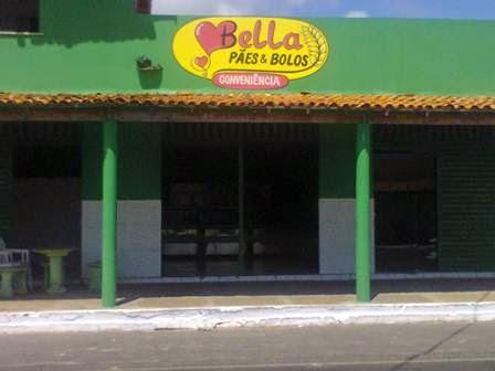 BELA PÃES & BOLOS !!   CONFEITARIA