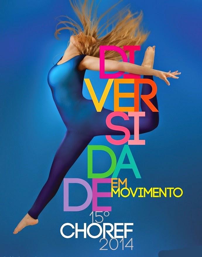 Festival Choref traz 800 dançarinos da América Latina a Porto Alegre