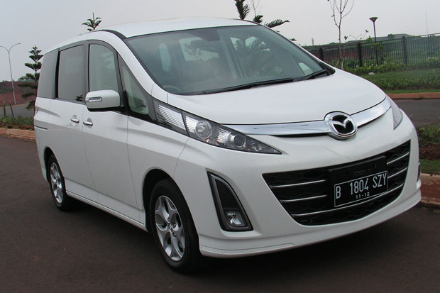 MPV, Favorit Konsumen Indonesia ~ Andra Febrian Auto Blog