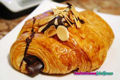 Croissant – Prancis