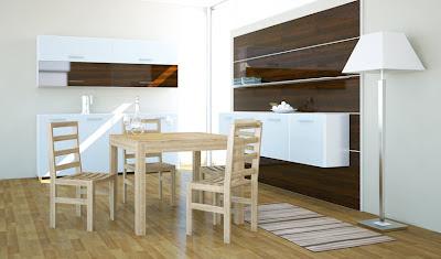 BuoQua 60x60x80cm Tavolo da Lavoro per Cucina Professionale Acciaio Inox Cucina Catering Tavolo da Lavoro per Cucina in Acciaio Inox