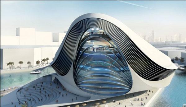 Arquirehab arquitectos de ayer y de hoy i i zaha hadid for Arquitectura zaha hadid