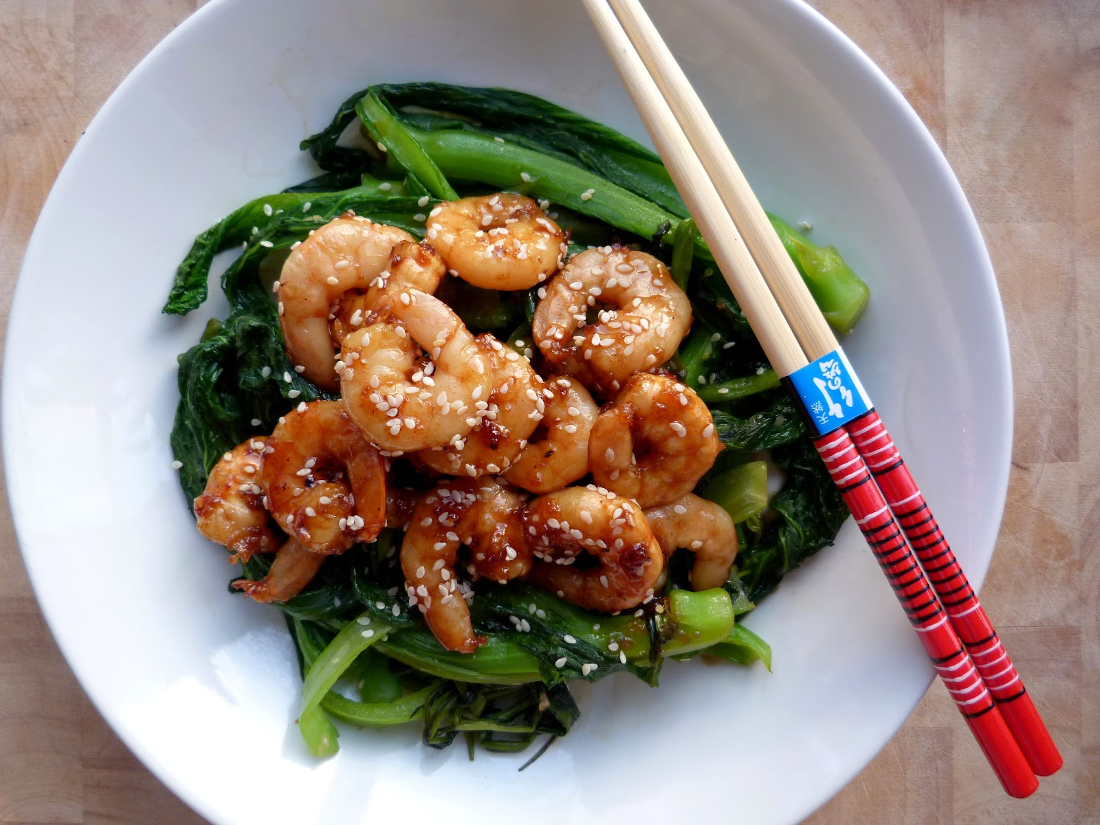 ... greens mustard greens collard greens shrimp with asian greens recipes