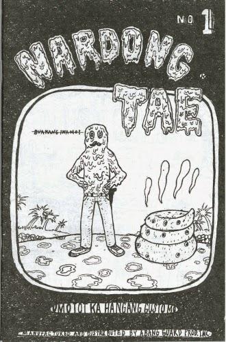 pinoy indie comics