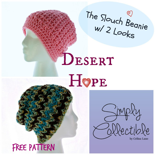 35 One Hour Crochet Projects